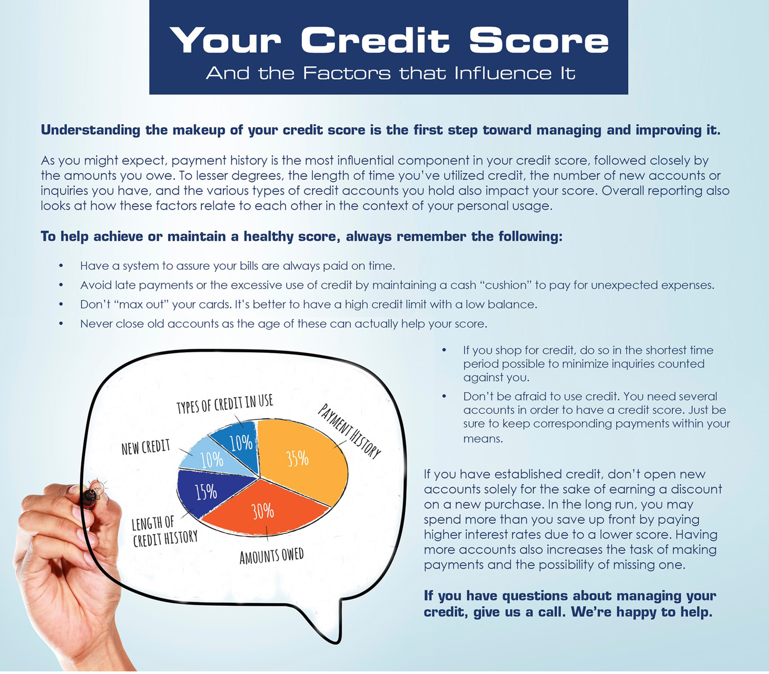 risk factors influencing the credit rating Banking institutions and systematically identifies the key factors influencing credit risk formation in investigate the factors influencing credit risk of islamic banking and (369 from a score of 5) followed by mudarabah.